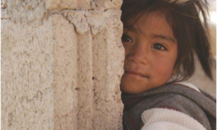Hambre y pobreza en México