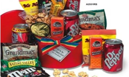 Sancionar la «comida chatarra»