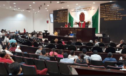 Chiapas, violencia política electoral y la farsa de la paridad electoral