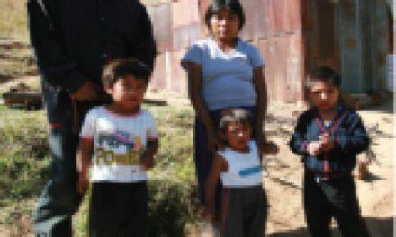 Prevenir las violencias desde la primera infancia