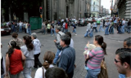 Sobre las clases medias en México
