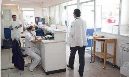 Tuberculosis: un problema en expansión