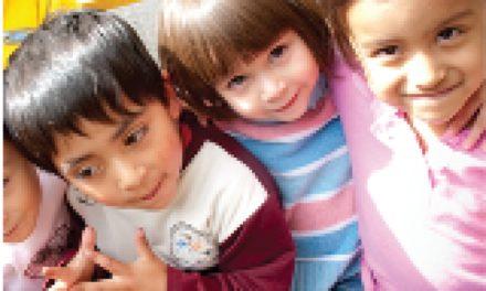 Derechos de la infancia, principales retos