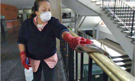 Trabajo doméstico: una explotación tolerada