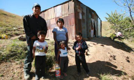 Pobreza municipal, la obligada agenda hacia 2018