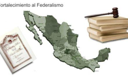 Nuestro fracasado federalismo