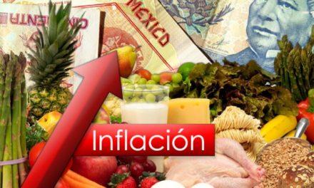 La inflación alcanza máximos históricos; la encabeza el sector energético
