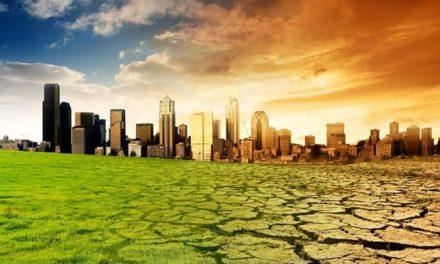 Cambio climático: la cuenta regresiva