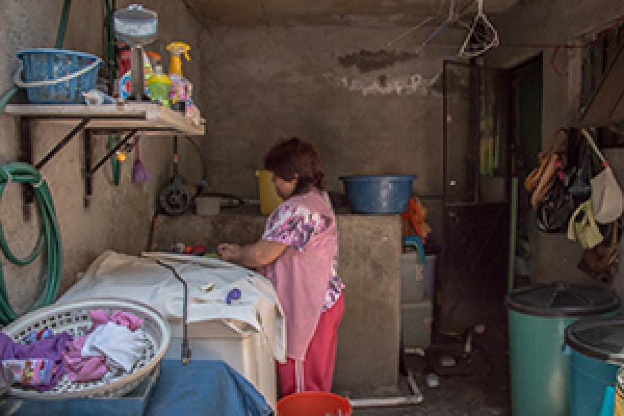 Trabajo doméstico: permanente explotación