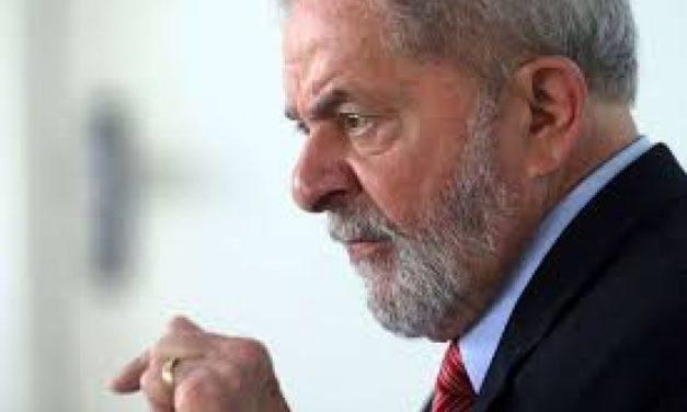En Porto Alegre: no es ser petista, es ser justo y defender la democracia