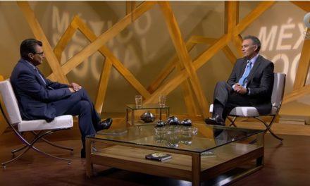 Desarrollo en América Latina / Invitado: Hugo Beteta
