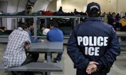 Los deportados de EUA
