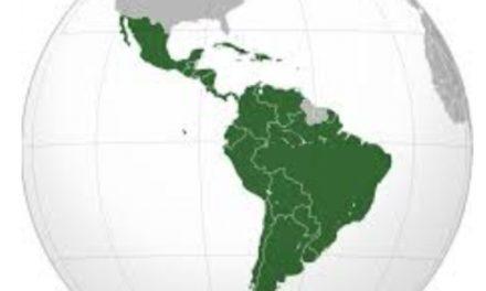 América Latina y el Caribe en números