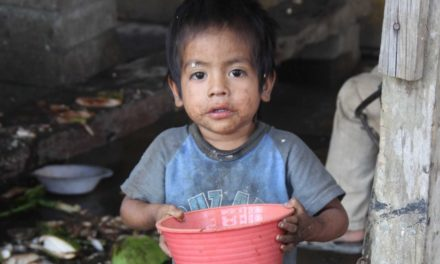 Crece el número de personas en el mundo sin seguridad alimentaria: FAO