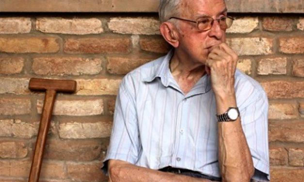 Dom Pedro Casaldálida cumple 90 años: pobreza y liberación