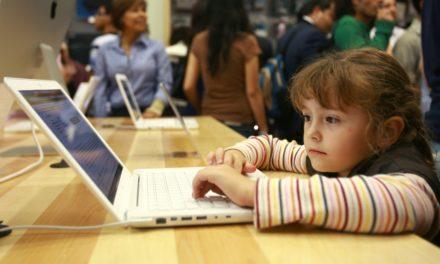 En México, 60% d ela población mayor de seis años usa internet