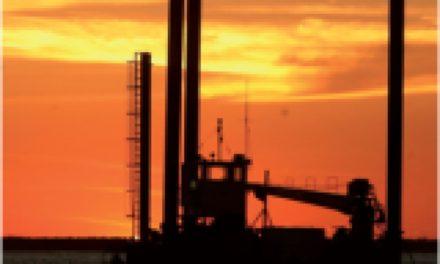 La exploración petrolera en México