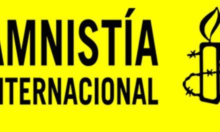 «La violencia aumentó en todo México», Amnistía Internacional