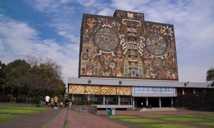 La UNAM y la educación superior