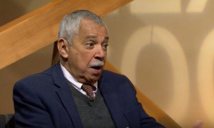 1968-2018 / Invitado: Dr. Rolando Cordera