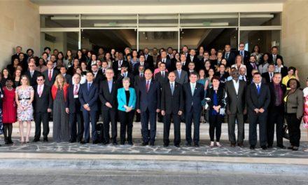 América Latina adopta su primer acuerdo ambiental