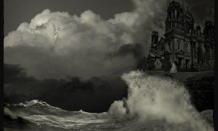 El tenebroso universo de Poe. Los tormentos de un escritor de alas negras