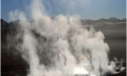 Energía geotérmica: una oportunidad