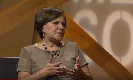 Igualdad, ¿para cuándo? / Invitada: Dra. Patricia Olamendi