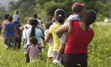 Cuando la violencia te obliga a huir: desplazamiento forzado en México