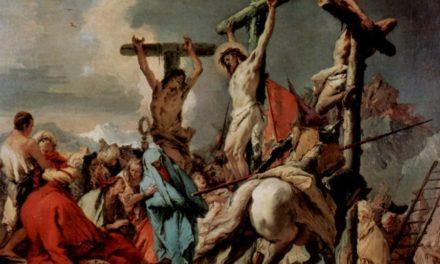 Enseñanzas del cristianismo para un México violento