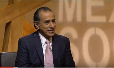 Democracia y medios de comunicación / Invitado: Mtro. Gabriel Sosa Plata
