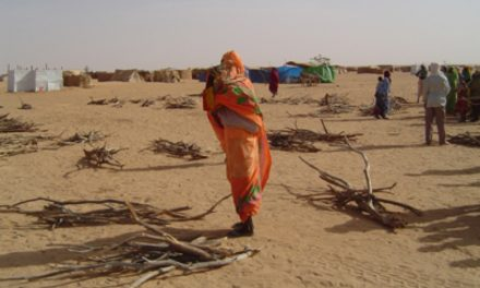 INTERNACIONAL |  El hambre en Chad