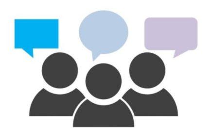 Los debates y los diagnósticos