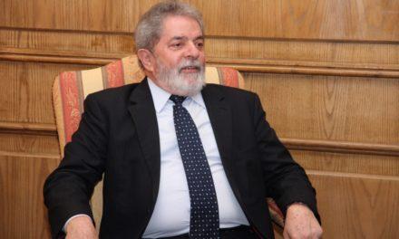 Lula, el carismático líder servidor