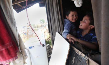 México, un país inapropiado para la niñez