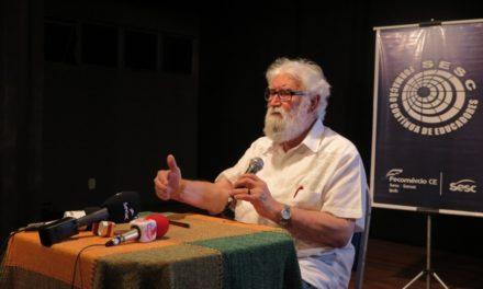 Encuentro con Lula en la prisión: espiritualidad y política