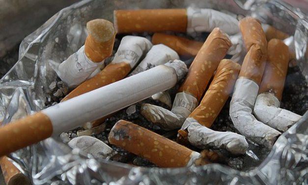 Hábito mortal: por una América Latina libre de humo