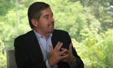 La sociedad dolida, el malestar ciudadano / Invitado: Dr. Juan Ramón de la Fuente