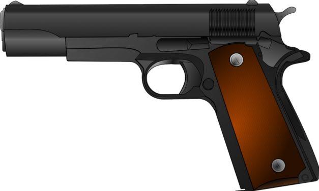 Tráfico de armas: ¿lejos de Dios o cerca de Estados Unidos?