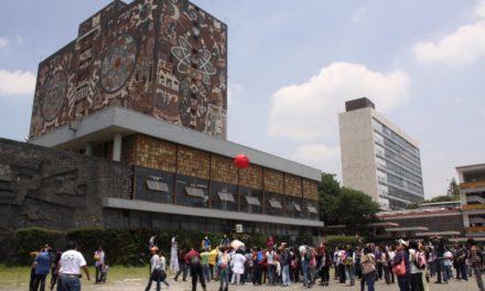 La UNAM es la mejor universidad del país y la segunda en Iberoamérica