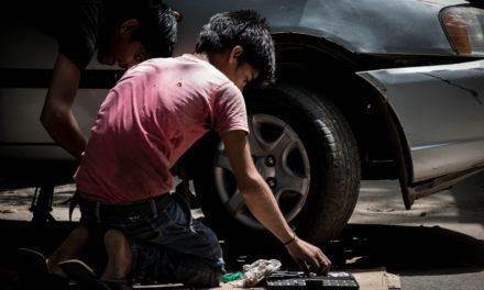 En México 3.2 millones de niñas, niños y adolescentes trabajan