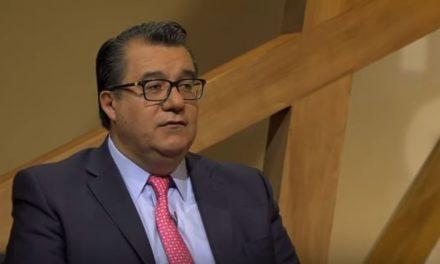 La incontenible violencia / Invitado: Dr. Eduardo Guerrero