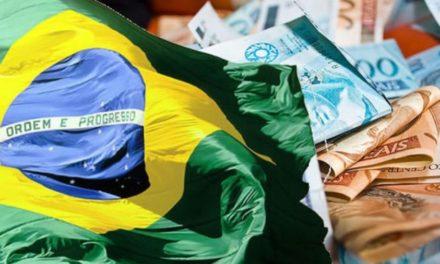 El peso kármico de la historia de Brasil