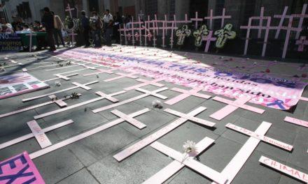 Al despertar, siguen los feminicidios