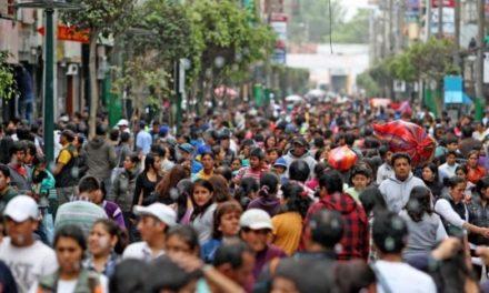 Población, otra gran prioridad
