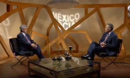 Construir gobierno / Invitado: Dr. Mauricio Merino