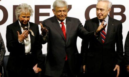 ¿Un gobierno austero y eficaz?