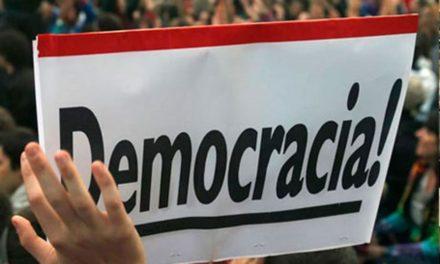 El desafío actual: contra el Estado pos-democrático rescatar la democracia