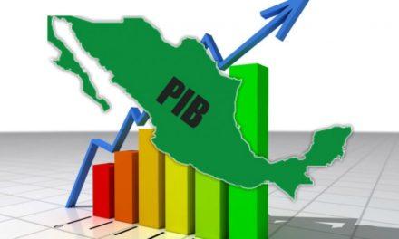 PIB se contrae 0.07% durante segundo trimestre