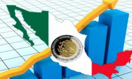 México registra la segunda mayor inflación de la OCDE